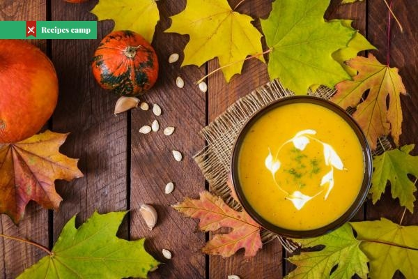 Best fall soup recipes