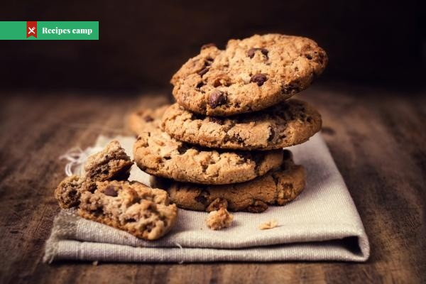Recipe  Best Big, Fat, Chewy Chocolate Chip Cookies
