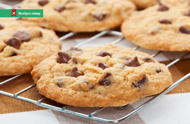 Recipe  Best Chocolate Chip Cookies