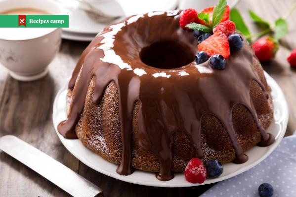 Recipe  Chocolate Bundt Cake