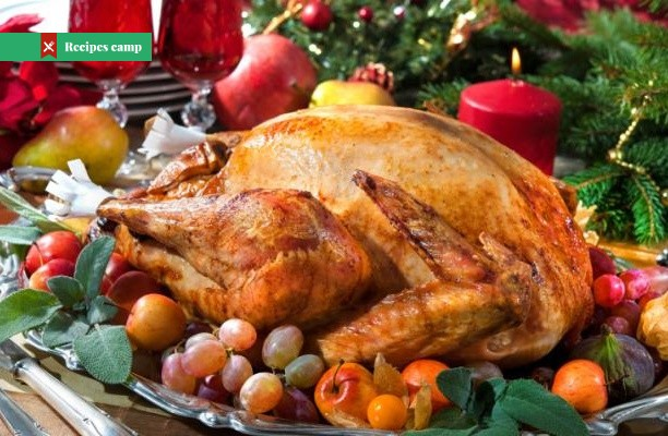 Recipe  Christmas Turkey