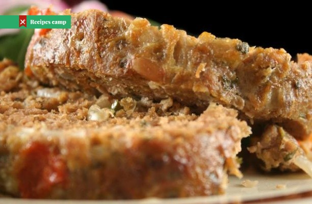 Recipe  Good Eats Meatloaf