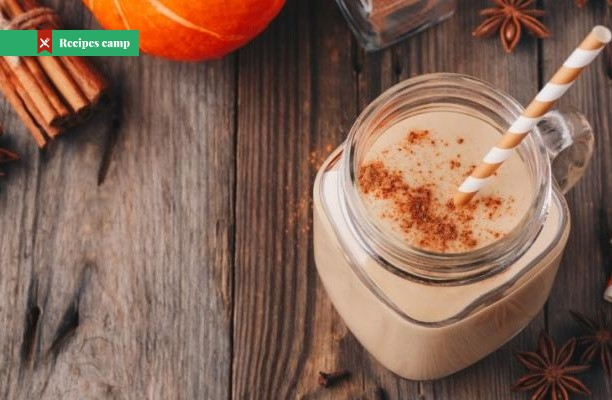 Recipe  Pumpkin Pie Smoothie