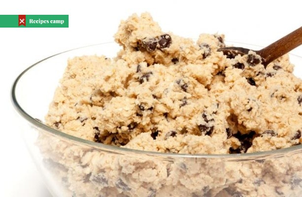 Recipe  Safe To Eat Raw Cookie Dough