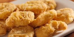 Southern-Style Chicken Nuggets and Special Sauce
