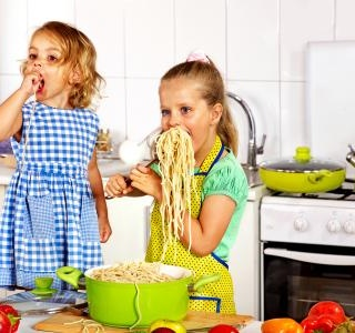 5 tips of food for your children