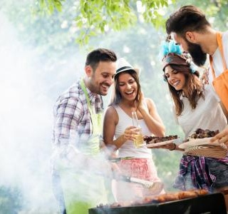 Barbecue gadgets, thanks to which you will become a master of the grill…