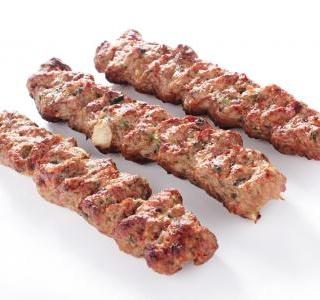 Barbecue Kofta Kebabs (BBQ)