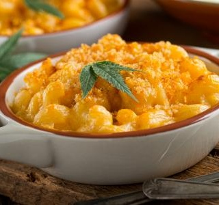 Homemade Mac n' Cheese