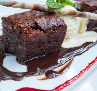 Perfect Chocolate Brownies