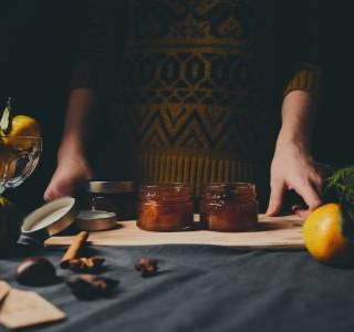 How to make the best homemade jam in four steps…