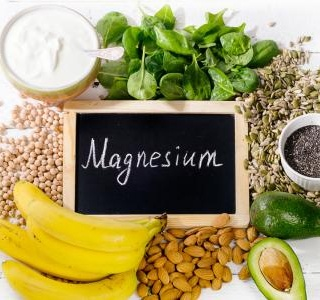 Magnesium - an important mineral and at the same time deficient…