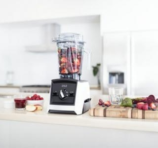 Mythical Strong Helper in the Kitchen - Vitamix Blender
