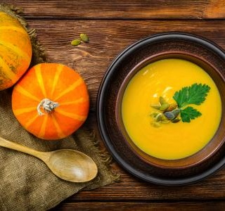 Pumpkin recipes for this fall