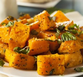 Squash - the nutritional power-packed veggie