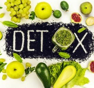 Top 5 detox recipes for a healthy body...