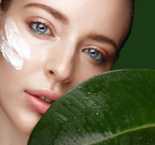 What I can't eat I won't put on my skin: prefer natural cosmetics...