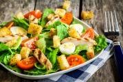 10 Best salad recipes