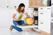5 things not to forget when choosing a dishwasher...