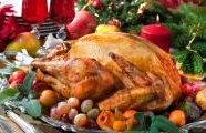 Christmas Turkey
