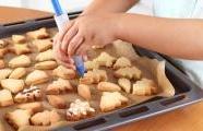 Grannys Sugar Cookies