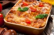 Lazy Mans Lasagna