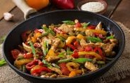 Stir-Fry Freezer Meals