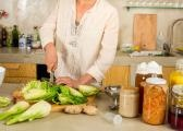 Fermented Food is a Passion for a Healthy Life...