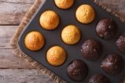 Popular muffins recipes