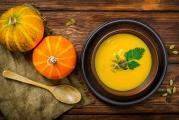 Pumpkin recipes for this fall