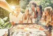 Take a look at the history of grilling with us…