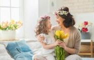 The second Sunday in May belongs to Mother's Day: Take a look with us at the history of motherhood celebrations…