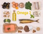 Top 3 Foods That Contain Omega-3...